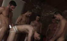 Gay porn middle east nude gorgeous men Dwayne is the very fi