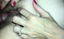 Who Enjoys Some Amateur Granny Pussy