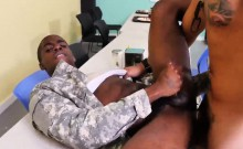Gay Porn Muscle Army Men First Time We Banged Each Other All