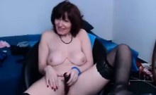 Sex Chat Busty Mature Playing With Some Toys