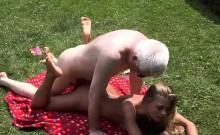 Lolly Gartner Titty Fucked A Dude