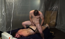 Bromo - Devin Vex With Noah Jones At The Fuck