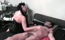 Naughty But Sweet Vagina Gets What Is Coming In Her Twat