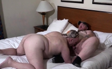 Ride My Big Bear Dick