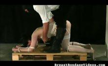Paddling the Slave