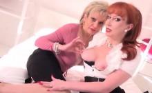 Unfaithful british mature lady sonia presents her huge titti