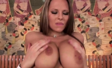 Busty Babe Loves To Get Rammed