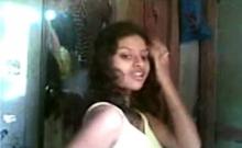 Bangla Desi Poor Girl Brishti Giving U Her Pussy For Eat It