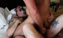 Zev And Topher Piss And Fuck Raw
