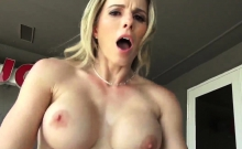Hardcore milf orgy Cory Chase in Revenge On Your Father