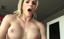 Teen tied to tree Cory Chase in Revenge On Your Father