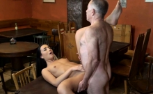 Screaming daddy first time Can you trust your girlplaymate l