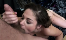 Cathy Heavens loves hardcore anal