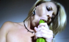 Sensuous Teen Hotties Toy Snatches In Their Sex Games