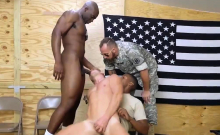 Gay Army And Video Male Solo Sex Staff Sergeant Knows What I