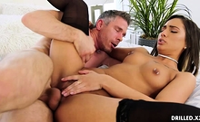 Jaye Summers Like Dick In Her Ass