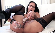 Horny MILF Texas Patti Simply Loves Getting A Rough Fuck In