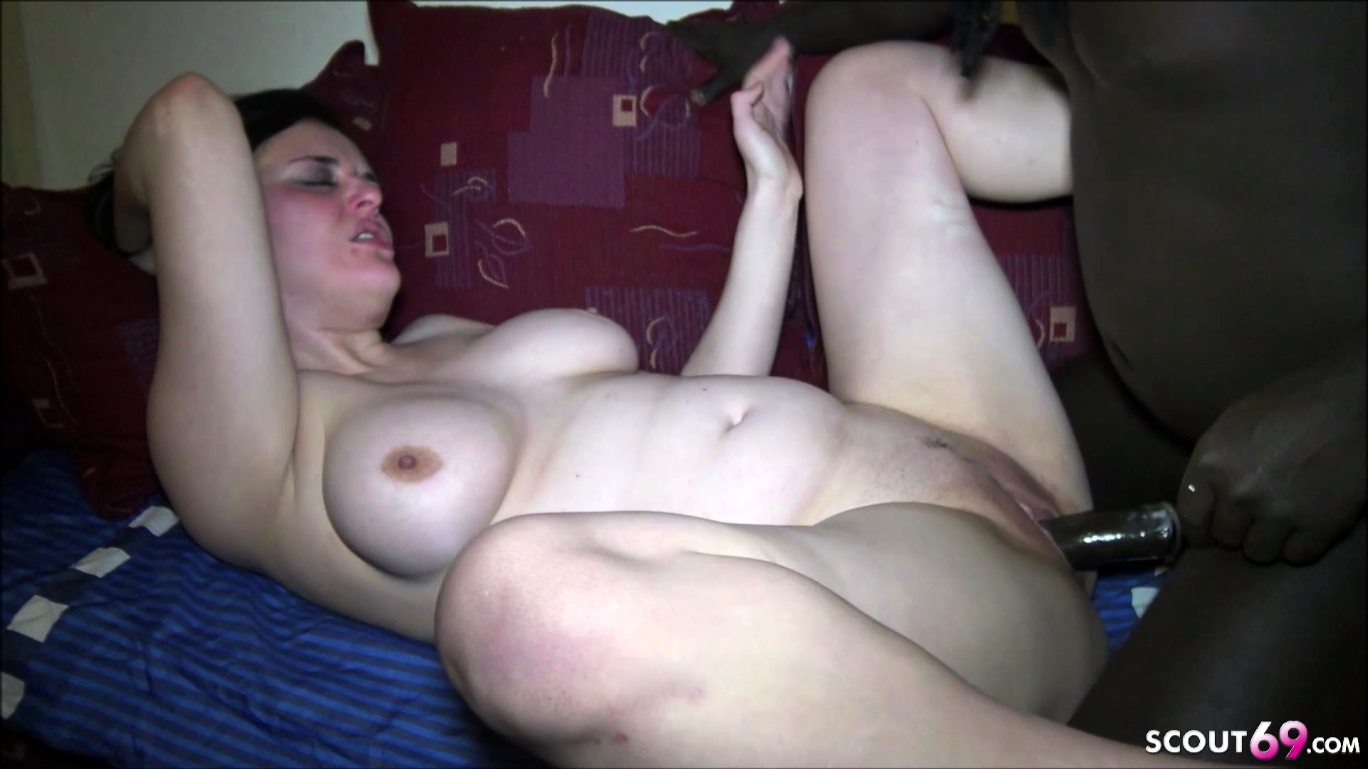 Real Amateur Homemade Cumshot