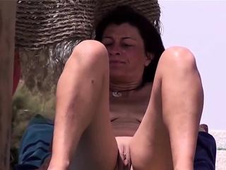 Hot Latinas Beach Voyeur Amateurs Hidden Cam