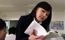 Asian College Girl Public Pickup